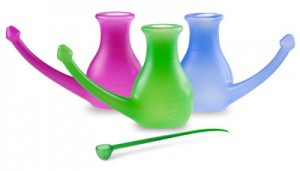 NoseBuddyGREEN,BLUE,PURPLE+Spoon